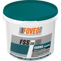 FSS 20 Exterior silicate-silicone paint