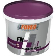 FN 30 Exterior Silicone Paint